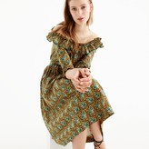 J.Crew Petite Ratti® elephant print skirt