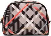 Vera Bradley Medium Zip Cosmetic Case