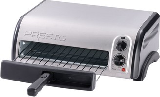 Presto Stainless Pizza Oven