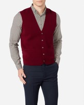 N.Peal The Chelsea Milano Cashmere Waistcoat