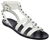 Marc Fisher Erin Leather Sandals