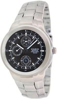 Casio Men's Edifice EF305D-1AV Stainless-Steel Quartz Watch