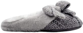 Ruby & Ed Knit Mule Slipper