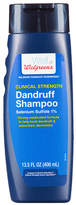 Walgreens Dandruff Shampoo Clinical Strength
