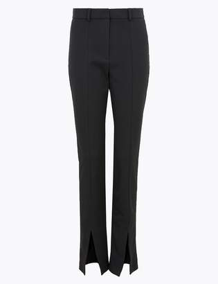 M&S CollectionMarks and Spencer Skinny Split Front Trousers