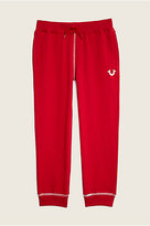 True Religion French Terry Kids Sweatpant