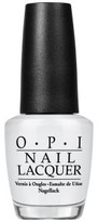 OPI Venice Collection I Cannoli Wear