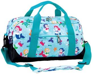 Olive Kids WildKin Olive Kids' Duffel Bag - Mermaids