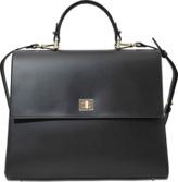 HUGO BOSS Bespoke M Top Handle bag