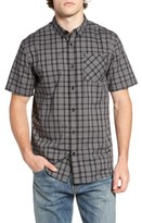 O'Neill Men's Check Woven Shirt