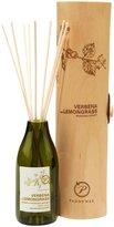Paddywax Eco Green Diffuser - Verbena And Lemongrass - 4 oz