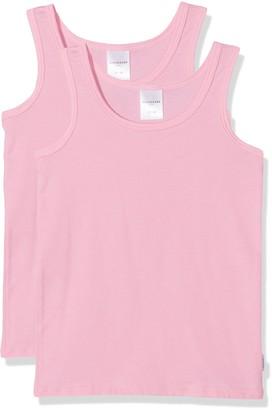 Schiesser Girls' Unterhemd Undershirt