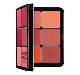 Make Up For Ever Uhd Palette 12 Blush