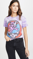Thumbnail for your product : MadeWorn Tie Dye Crop Tee