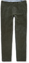 Polo Ralph Lauren Stretch-Cotton Corduroy Trousers