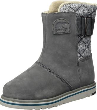 Sorel Womens Rylee Short Boots
