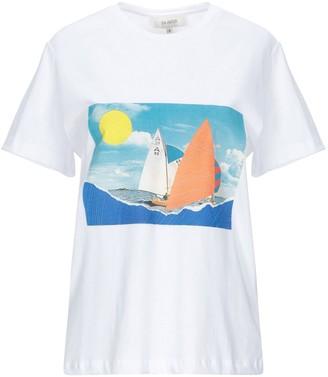 Isa Arfen T-shirts