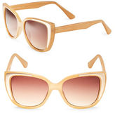 Vince Camuto 51mm Cats-Eye Sunglasses