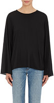Helmut Lang Women's Swing T-Shirt-BLACK