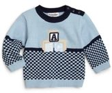 Hartstrings Baby's ABC Pullover Sweater