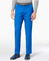 INC International Concepts I.n.c. Men's Primary Blue Pants, Created for Macy's
