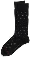 Tommy Hilfiger H Critter Dress Sock