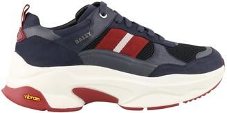 Bally Varus Sneakers