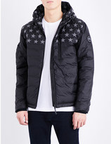 Canada Goose Crawford quilted shell jacket