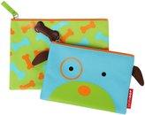 Skip Hop Zoo Kid Cases - Monkey - One Size