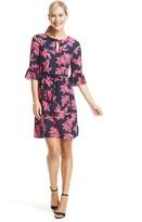 Draper James Cherry Ann Flutter Dress