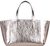 Gerard Darel Simple 2 Tote Bag, Silver