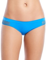 2xist Mesh-Trim Bikini #WU0932