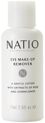 Natio Eye Make-Up Remover (75ml)