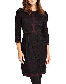Phase Eight Loretta Lace Dress