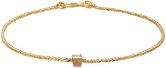 ELHANATI Gold VVS Diamond Roxy Finest Classic Bracelet