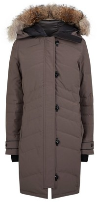 Canada Goose Lorette Puffer Jacket