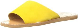 Dolce Vita Women's CATO Slide Sandal