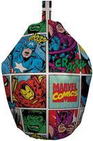 Marvel Comic Strike Beanbag