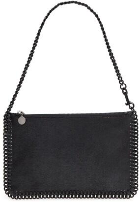 Stella McCartney Falabella Shaggy Deer Faux Leather Handbag