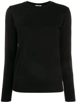 Lardini long sleeve knit jumper