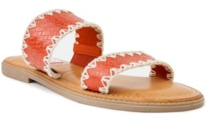 Sugar Women's Idol Double-Banded Sandals Women's Shoes