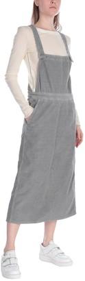 HAIKURE Overall skirts