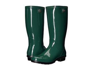 UGG Shaye (Pine) Women's Rain Boots