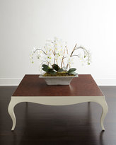 Horchow Donovan Coffee Table