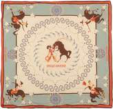 DSQUARED2 Square scarves - Item 46469692