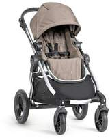 Baby Jogger city select® Single Stroller in Quartz/Silver