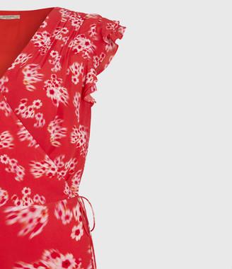 AllSaints Dela Jasmine Dress