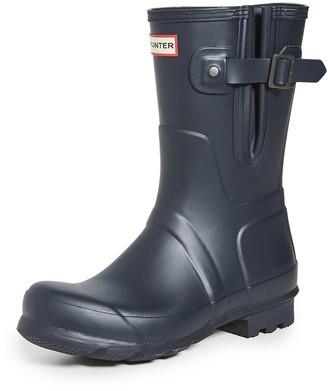 Hunter Original Side Adjustable Short Boots