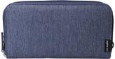Pacsafe RFIDsafe LX250 RFID Blocking Zippered Travel Wallet Wallet Handbags