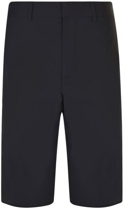 DKNY Relaxed Pocket Long Shorts